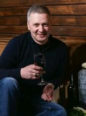 Aleksandr, 40, Ukraine, Novomoskovsk