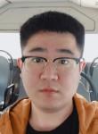 Michael, 23, Beijing