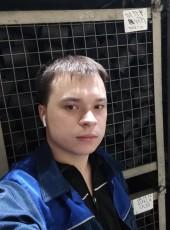 Semyen, 27, Russia, Stupino
