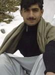 Habib, 23  , Karachi