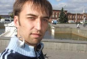 Sergey, 41 - Just Me