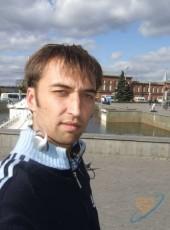 Sergey, 41, Russia, Magadan