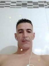 Moha Chahbon, 43, Spain, Almeria