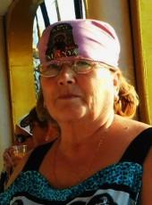 Yuliya, 65, Russia, Kotlas