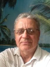 Viktor, 70, Ukraine, Kharkiv