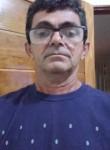 Jairton, 54  , Itabaiana (Sergipe)