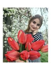 Veronika , 19, Ukraine, Kiev