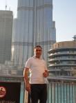 Ayham , 33  , Abu Dhabi