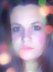 Anastasiya Korol, 23, Belarus, Pinsk