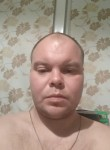 Andrey Ivanov, 34, Sheksna
