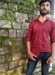 Bhagat, 20, Nahan
