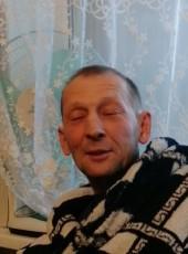 Vladimir, 48, Russia, Vladivostok