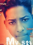Shivam, 18  , Mathura