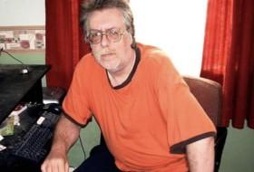 James Edward, 59 - Just Me