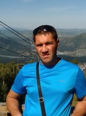 Pavel, 41, Russia, Saratov