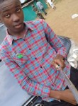 Emmanuel  Jr, 21, Monrovia