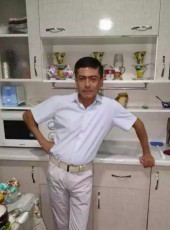 dilshod, 32, Uzbekistan, Navoiy