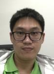 Liang Pawat, 36, Bangkok