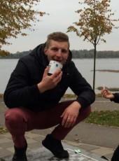 Madars, 28, Latvia, Riga