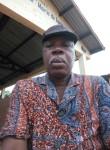 Théophile, 62  , Ouidah