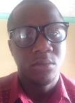 Tatenda, 33  , Harare