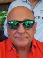Angel Fernandez , 60, Spain, Madrid