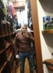 Emanuele, 23  , Napoli