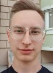 Sasha, 19, Vidnoye