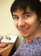 Denis, 32, Russia, Kirovsk
