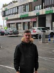 Brandon Santana , 20  , Las Palmas de Gran Canaria