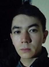Zagir, 24, Russia, Magnitogorsk