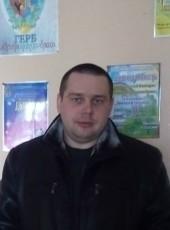 Aleks, 31, Belarus, Vitebsk