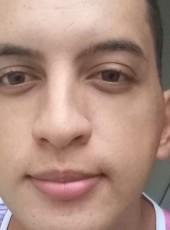 Iury Rocha Santo, 22, Brazil, Aracaju
