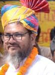 Mohammed, 52, Sikar