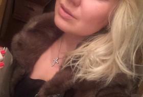 Natalya , 28 - Just Me