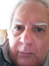 Armando, 61, Italy, Napoli