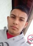 William, 20, Taubate