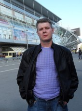 Andrey, 51, Russia, Krasnoznamensk (MO)