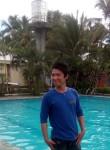 George, 25  , Pasig City