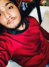 Gagan bhatt, 24, India, Salumbar
