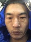Jerk Chicken Was, 39, Beijing
