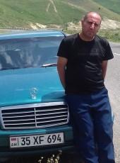 Tigran, 40, Armenia, Yerevan