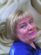 Lyubov, 58, Russia, Chastyye