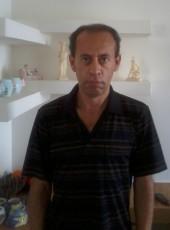 Leonid, 53, Israel, Ashqelon