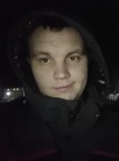 Aleksandr, 24, Russia, Tyumen