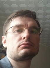 Radik, 39, Russia, Ufa