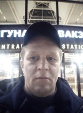 Danil, 35, Russia, Moscow
