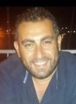 Fatih, 45  , Cockburn Town