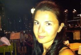 Tatiana, 39 - Just Me