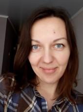 Tatyana, 38, Belarus, Brest